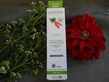 (38,33€/100ml) Logona Teintoptimierende Vitamincreme 30 ml