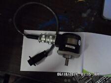 Shaft Encoder 725N-Q-HV-CE