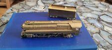 New listing Alco Models Brass K-4S Pennsylvania Prr Streamline Ho scale