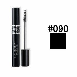 Diorshow Designer Professional Mascara 090 Pro Black