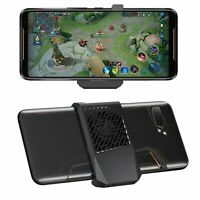 External Cooling Fan Charging Dock Holder Stand for Asus ROG 2 Phone Play Games