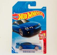 HOTWHEELS NISSAN SKYLINE GT-R ( R33 ) - HOT PICK