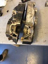 APRILIA  RS125  Rotax 123 Engine Crank Cases Casings Spares Or Repairs