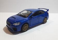 Welly Modellauto 1:34-1:39 - Subaru Impreza  WRX STI