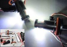 No Error LED H8 for BMW Angel Eye Halo Light 07-11 E92 Coupe 335i M3 E93 E89 Z4