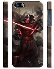 Star Wars Darth Vader Kylo Ren Iphone 4s 5 6 7 8 X XS Max XR 11 Pro Plus Case 7