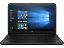 "HP Notebook Laptop 15Z-BA000 15.6"" HD AMD:E2-7110 1.8Ghz 2MB 4GB Radeon R2 500GB"