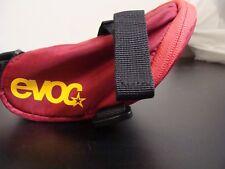 Evoc Saddle Bag Tour Satteltasche 0,7L rot