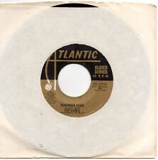 EARLS - REMEMBER THEN / BILLY BLAND- LET THE LITTLE GIRL DANCE