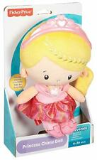 Hasbro - Fisher Price Princess My First Chime Doll - M061468