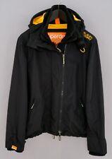 Men Superdry Jacket The Windcheater Casual Breathable Waterproof M ZOA514