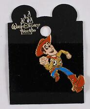 1931P Walt Disney Toy Story 2 Woody Running Pin
