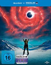 3 Blu-rays * HEROES REBORN - SEASON / STAFFEL 1 - STEELBOOK # NEU OVP +