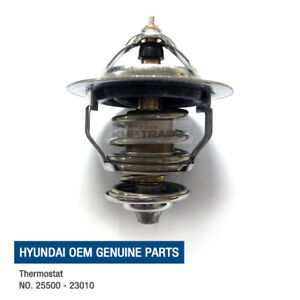 25500-23010 OEM Genuine Parts Thermostat Assembly For HYUNDAI KIA Vehicles