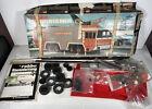 Robbe 3625 Fire Truck Kit FlugHafen Munchen Robbe 8076 Robbe 1564 Speaker Pump