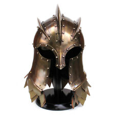 King's Guard Helmet: Larp: Game of Thrones: Cosplay