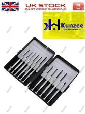 Mini Screwdriver Set Precision Tool Kit For Watch Jewelry Glasses Repairs 11Pcs