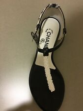 chanel shoes 36 1/2