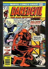 Daredevil #131 Vf 8.0 1st Bullseye! Marvel Comics