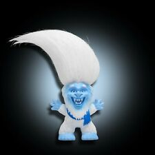 Wildhair Creatures of Legends and Lore The Yeti