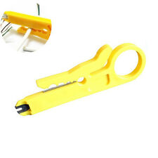 Mini Wire Stripper Pliers Tool- Pocket Handheld DIY Plug Cable Cutter Crimper