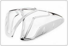 Chrome Head Lamp Garnish Molding  For Chevrolet Trax (2013 ~ on)////