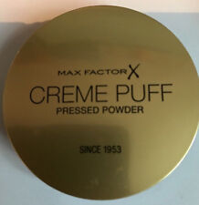 MAXFACTOR CREME PUFF PRESSED POWER 53 TEMPTING TOUCH