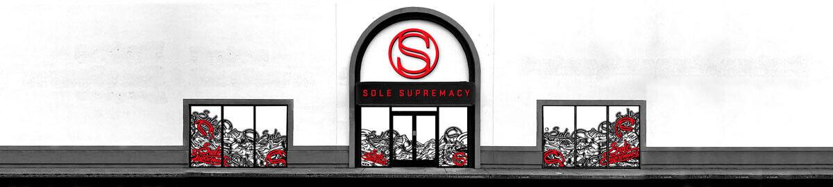 SoleSupremacy
