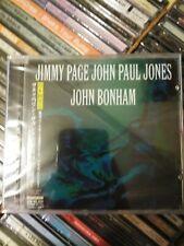 Jimmy Page, John Paul Jones, John Bonham / Rock And Roll Highway  CD IMPORT New