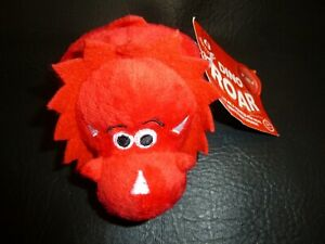 RED NOSE DAY 2013 - DINO ROAR RED NOSE WITH SOUND - COMIC RELIEF - SEE VIDEO