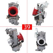 39mm FCR Motorcycle Carburetor Carb Kits for 300cc-500cc engine ATV Quad
