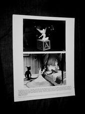 Original WALT DISNEY PETER PAN Periodical Press Kit Still #4 TINKER BELL