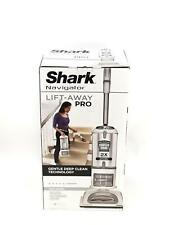Shark Navigator Professional Upright Corded Bagless Vacuum (Nv370), White