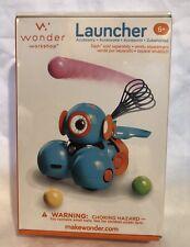 Wonder Workshop LAUNCER  for Dash Robot NEW
