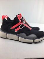 Mens Nike NikeLab Pocketknife DM 910571-001 Black/Black Pre-owned Size 10.5