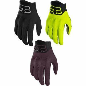 Fox Defend D30 Gloves FA20 MTB Mountain Bike Downhill Enduro Protection SALE