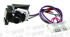 Windshield Wiper Switch WVE BY NTK 1S4437