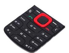 Nokia 5320 XpressMusic - Latin Keypad Red