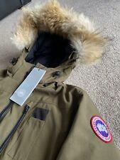 Canada Goose Xxl Mens Coat