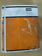 Case Skid Steer Compact Track Loader 440 440ct Parts Catalog