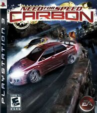 Need for Speed: Carbon - Playstation 3 Game