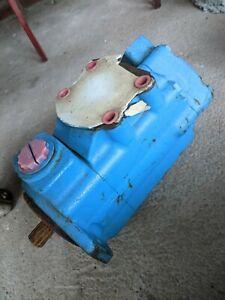 EATON VICKERS VQ Series Double Vane Hydraulic Pump 2520VQ21C14-11CC-20