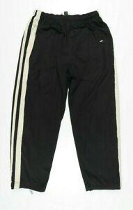 Pantalone Tuta Nike Tg: XXL Usato (Cod.EBAY206) Vintage Nero Uomo/ Unisex