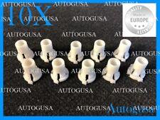 10X BMW E24E30/E31/E32/E34 VW HEADLIGHT ADJUSTING SCREW MOUTING CLIP 63121378639
