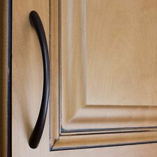 "2022-ORB 5"" CC Large Loop Cabinet Pull  - Oil Rubbed Bronze"