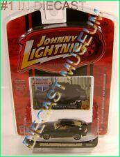 2002 '02 ASTON MARTIN V12 VANQUISH JOHNNY LIGHTNING DIECAST JL RARE!!!
