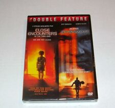 Brand New Close Encounters of the Third Kind and Starman (Dvd, 2010 2-Disc Set)