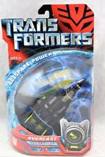 Transformers 2007 Movie Deluxe Class Overcast MOSC
