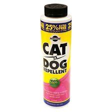 Pet Cat & Dog répulsif poudre animal Non Toxique Naturel Pour Jardin Patio UK vente