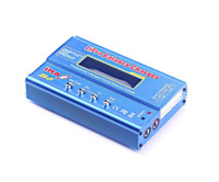 SkyRC IMAX B6 Digital RC AC Lipo Li-polymer Battery Balance Charger 4 Rc Parts